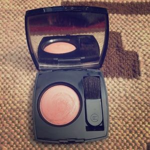 CHANEL #15 Orchid Rose Blush